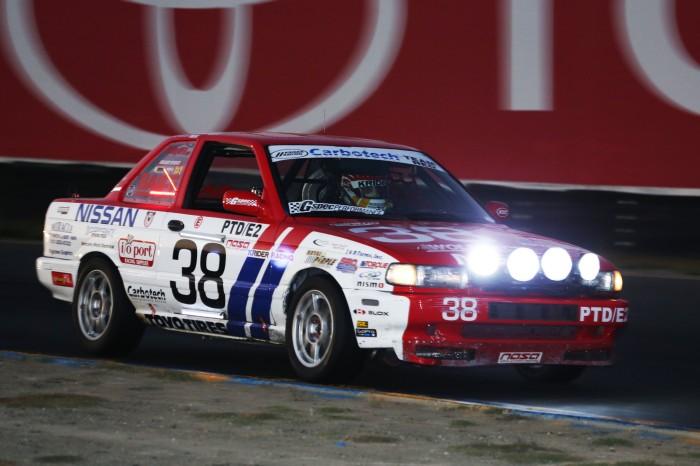 Rob Krider Sonoma Raceway